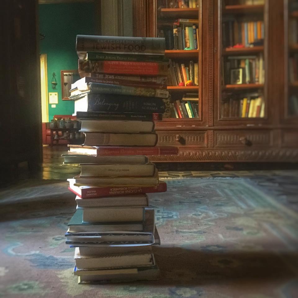 Winter Reading Books