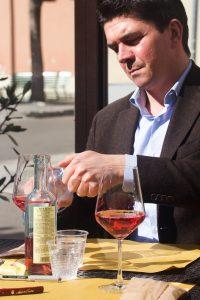 Salice Salentino Wine Tasting