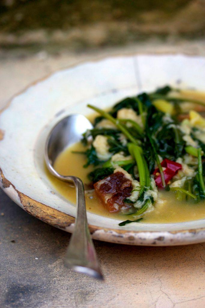 Mediterranean Diet Salento