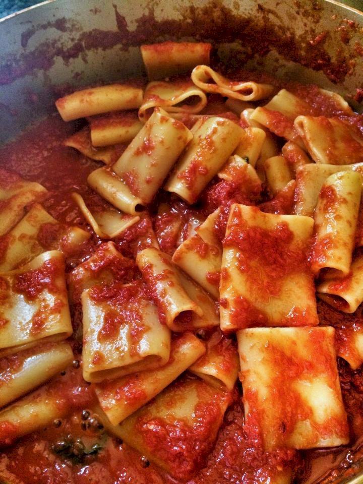 Annual Tomato Course Italy