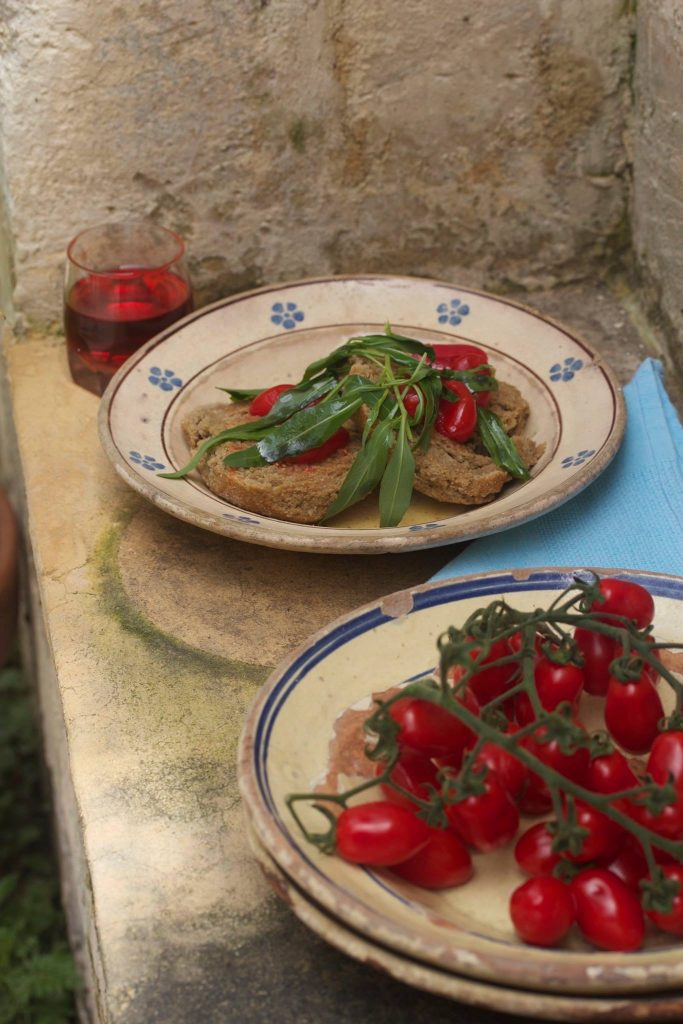 Yoga and The Mediterranean Diet
