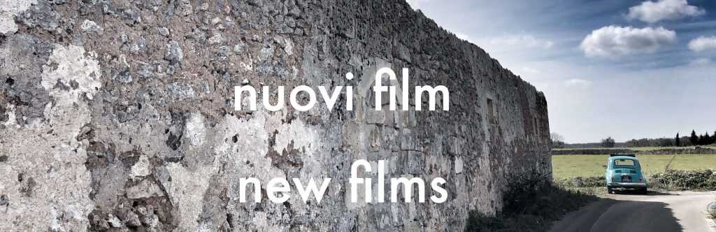 New Films on Southern Italy